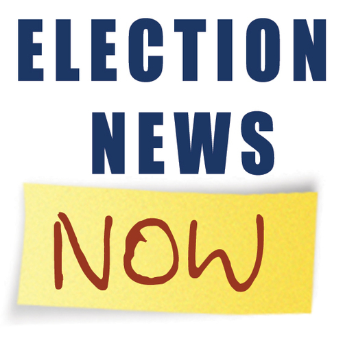 Elections News Now Twitter Image